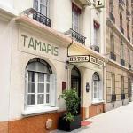Photo de Tamaris Hotel