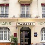 Tamaris Hotel Foto