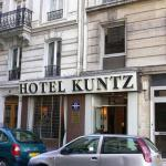 Photo de Hotel Kuntz