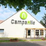 Photo de Campanile Chantilly