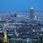 Photo de Radisson Blu Hotel, Lyon