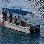 Aldora Dive Boat