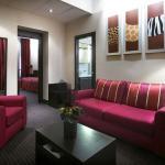 Suite 1 Hotel Gounod