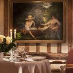 Foto van La Ferme Saint Simeon - Relais et Chateaux