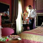 Photo de Villa Royale