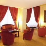 Foto van Hotel d'Orsay - Esprit de France