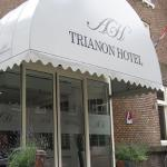 Photo de Trianon Hotel