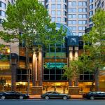 Sheraton on the Park, Sydney