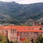 Foto de Hotel Eurostars Monumento Monasteiro de San Clodio