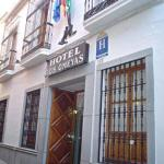 Photo of Los Omeyas Hotel