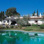 Foto de Hotel La Perdiz