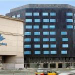 โรงแรมอีเรกรานเวีย