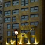 Foto van Sercotel Hotel Portales