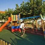 Outdor Playground