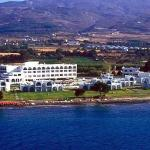 The Aeolos Beach Hotel Foto