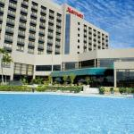 Photo of Sao Paulo Airport Marriott Hotel
