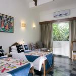 Photo de Lemon Tree Amarante Beach Resort, Goa