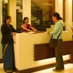 Φωτογραφία: Hotel Hindustan International (HHI) Varanasi