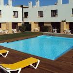 Hotel Apartamento Porto Covo