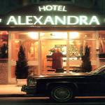 Photo of Alexandra Hotel
