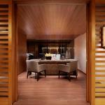 Sheraton Club Lounge Reception