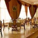 Best Eastern Hotel Metropol
