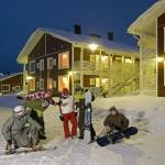 Photo of Lapland Hotel Akashotelli
