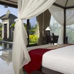 1 Bedroom Luxury Pool Villa