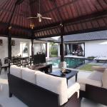 2 Bedroom Luxury Pool Villa