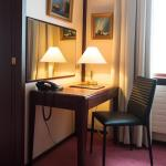 Suite at Hotel Holt in Reykjavik