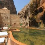 Ma'In Hot Springs Foto