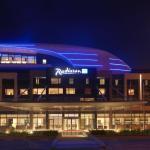 Radisson Blu Hotel, Kuwait