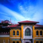 Four Seasons Sultanahmet_Facade