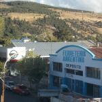 Hotel Tehuelche Foto