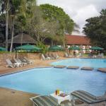Foto de Sabi River Sun Resort