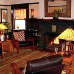 Amber House Bed and Breakfast Inn Foto