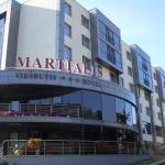 Отель Martialis