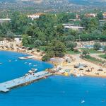 Photo de Holidays In Evia & Eretria Village Hotels