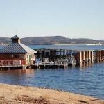 INTELCGas Dock