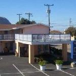 Seaside Inn Morro Bay Foto
