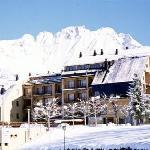 Hotel y Apartamentos Cerler Edelweiss