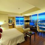 Foto de Grand Borneo Hotel