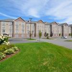 BEST WESTERN Plus Fredericton Hotel & Suites