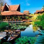 Foto di Angkor Village Hotel