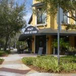 Krazy Greek Kitchen, Lake Mary, FL