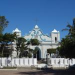 iglesia Inmaculada Concepcion de Maria