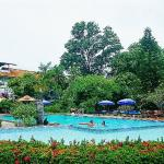 Photo de Sunshine Garden Resort