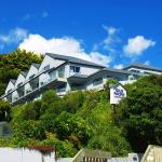Photo de Blue Pacific Apartments Paihia