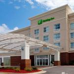 Holiday Inn Statesboro South