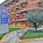 Foto di Best Western Cesena Hotel